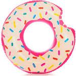 Купить Круг надувной <b>Intex</b> Пончик 107x99 см (56265) недорого в ...