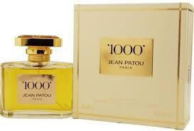 Price Comparisons <b>Jean Patou 1000</b> By Jean Patou Eau De Parfum ...