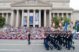 u s department of defense photo essay iers during the national memorial day parade in washington d c 27