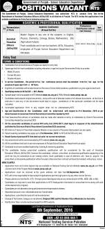 nts new career aeo educators jobs assistant education click here