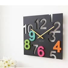 Необычные <b>настенные часы</b> – 15 суперпредложений от Aliexpress