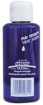 <b>SHOW TECH No</b> more tears средство по уходу за глазами 200 мл