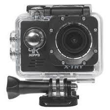 Купить <b>Экшн</b>-<b>камера X-TRY XTC163</b> черный по супер низкой ...