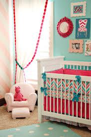 girl baby room decor