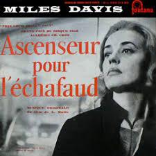 <b>Ascenseur</b> pour l'échafaud (soundtrack) - Wikipedia