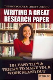 This hub is part of a series of hubs that are aimed at helping teachers teach students how to write research papers  This particular hub provides the