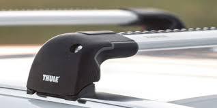 Аксессуары и комплектующие к багажнику для крыши | Thule