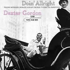 <b>Dexter Gordon</b> - <b>Doin</b>' Allright (Vinyl) : Target