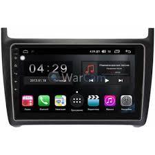 <b>Штатная магнитола FarCar</b> Winca <b>S300</b>-<b>SIM</b> 4G для Volkswagen ...