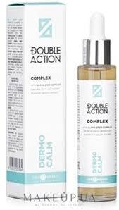 <b>Комплекс концентрат</b> смягчающий - <b>Hair Company</b> Double Action ...