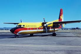 Airlines of New South Wales