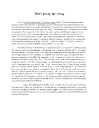 dealing three paragraph essay woes three paragraph essay