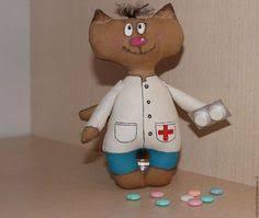 <b>Игрушка лоскутная</b> ''Заяц'' <b>Art East</b> | тильда | Teddy bear, Toys и ...