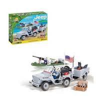 <b>Конструктор Cobi</b> Small Army 24193 <b>Jeep Willys</b> MB Navy ...