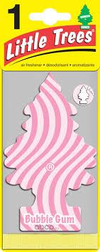 Купить Little Trees U1P10348RUSS <b>Ароматизатор Елочка Бабл</b> ...