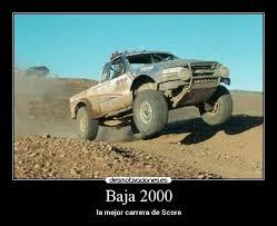 Baja 2000 | Desmotivaciones via Relatably.com