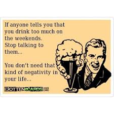 Tipsy Bartender | Quotes | Pinterest | Bartenders, The Weekend and ... via Relatably.com