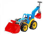 <b>Игрушка трактор</b> с ковшом в Беларуси. Сравнить цены и ...