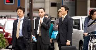 Japón: Aumenta cifra de muertes por fatiga laboral