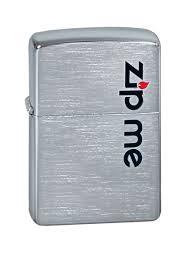 """<b>Бензиновая зажигалка</b> Zippo <b>Зажигалка</b> Zippo """"Classic. Zip Me"""", 3 ..."""