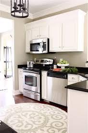 kitchen cabinet makeover white cabinets chicken