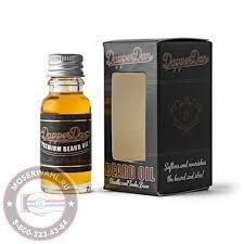 <b>Масло для бороды</b> Dapper Dan Premium <b>Beard</b> oil 15 мл DDBO15 ...