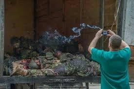"""В район Крымского прибыло около 140 боевиков, 8 БТРов и 6-орудийная батарея 120-мм орудий 2Б16 """"Нона-К"""", - ИС - Цензор.НЕТ 5291"""