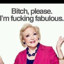 I want to be Betty White when I grow up!!!! on Pinterest | Betty ... via Relatably.com