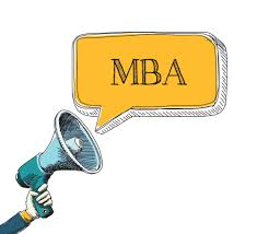 is an mba really worth it