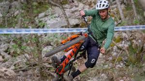 The <b>Skull</b> Trail - Riva Del Garda Full POV - YouTube