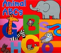 Image result for animal abc's