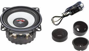 <b>2</b>-<b>компонентная акустика Audio System</b> M 100 EVO - купить по ...