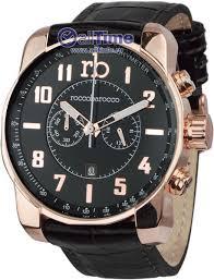Наручные <b>часы RoccoBarocco</b> DE-1.1.5 — купить в интернет ...