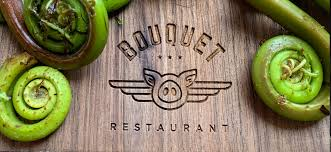 <b>Bouquet</b> Restaurant | Upscale Farm to Table Bistro
