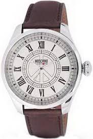 Мужские <b>часы Moschino</b> Gents <b>MW0148</b>