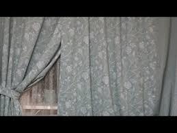Наши <b>Шторы на</b> окно гостиной от <b>ТОМДОМ</b> - YouTube