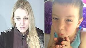 Grave fears are held for Matthew Papalia, 6, who has not been seen since his mother, Tamara Jankovic, 29, ... - 729-jankovic-620x349