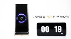 <b>Xiaomi</b> Introduces Pioneering 80W <b>Mi Wireless</b> Charging Technology