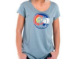 Women's <b>Fort</b> Collins T-<b>Shirt</b> | New Belgium Brewing