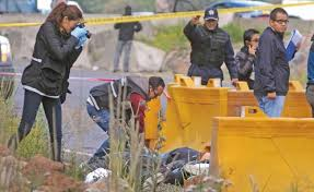 Resultado de imagen para FOTO POLICIAS El Procurador de Justicia del Estado de México, Alejandro Gómez