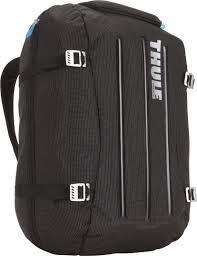 Рюкзак-Спортивная <b>сумка</b> Thule Crossover 40L (Black) купить в ...