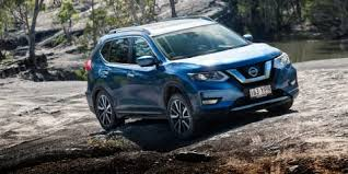 <b>Nissan X</b>-<b>Trail</b>: Review, Specification, Price | CarAdvice