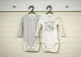 <b>Baby Bodysuits</b> - <b>100</b>% Organic <b>Cotton</b> - Le Patron