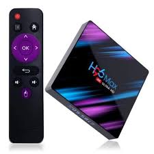 <b>H96 Max 3318</b> Black 2GB RAM+16GB ROM EU plug <b>TV</b> Box Sale ...