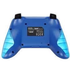 Купить <b>Геймпад Hori Wireless Horipad</b> Blue синий по супер низкой ...