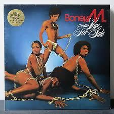 <b>BONEY M</b>. '<b>Love</b> For Sale' Vinyl LP Mastered From Original Source ...