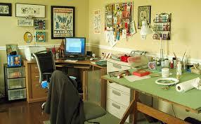 Idee Per Ufficio In Casa : Foto per arredare ufficio in casa ideare