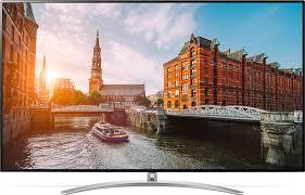 "<b>Телевизор LG 65SM9800</b> 65"", черный"