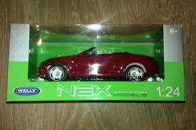 Обзор от покупателя на Игрушка <b>модель машины Welly</b> 1:24 ...