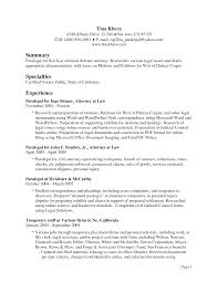 resume summary examples for lawyers sample resumes sample resume summary examples for lawyers resume examples by professional resume writers attorney resume sample law resume